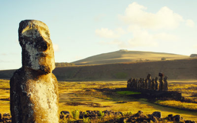 Secrets of Easter Island